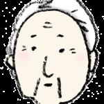 フリーイラスト・おじいさん・おばあさん・マダム・高齢者
